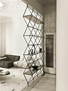 Console Murale Suspendue : l tag re biblioth que comment choisir le bon design ~ Premium-room.com Idées de Décoration