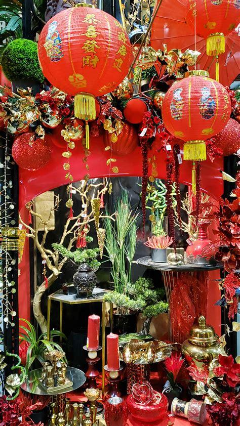 happy chinese spring festival  shinoda design center