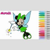 tinkerbell-coloring-pages