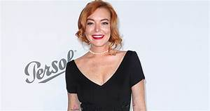 Lindsay Lohan Reflects on Her Life Outside Hollywood: 'I