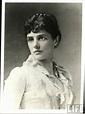 Jennie Jerome Churchill (1854-1921) Mother of Winston ...