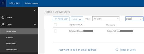 Office 365 Portal Roles by Office 365 Admin Roles Msb365