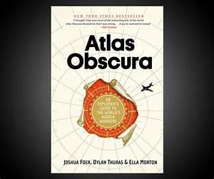 Atlas Obscura |... Atlas Obscura