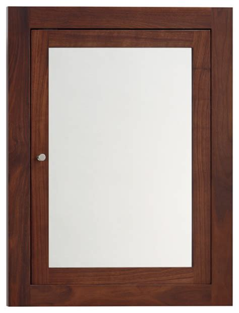 Ronbow Lighted Medicine Cabinet by Ronbow Neo Classic Solid Wood Framed Medicine Cabinet