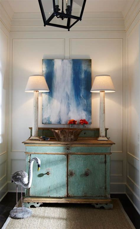 Casual Classic Southern House by Casual Classic Southern House Decor Painted