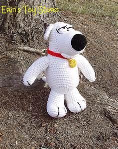 Free Crochet Dog Patterns