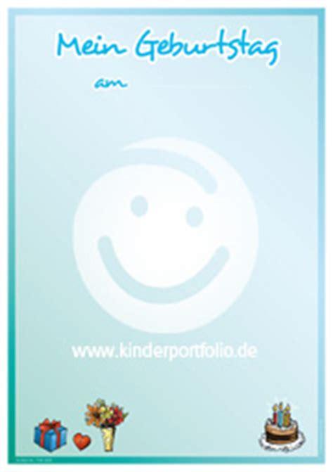 ueber  kinder portfolio vorlagen fuer tagespflegerinnen