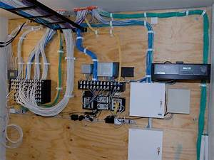 Cabling Solutions  U2014 Progressive Home