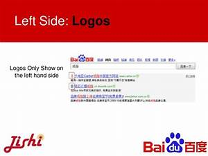 Baidu the world's second largest search engine