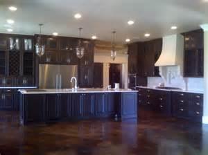 kitchen divider ideas stained concrete floor kitchen with accessories allenton