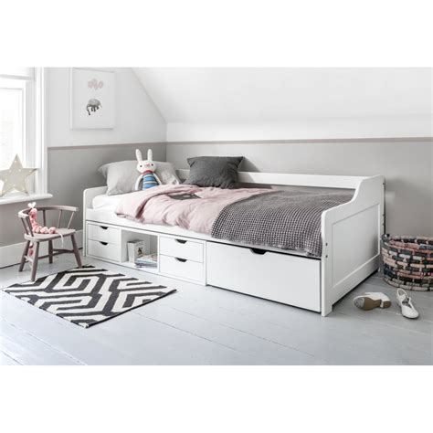 Beds With Drawers by Day Bed Cabin With Pull Out Drawers Day Beds From