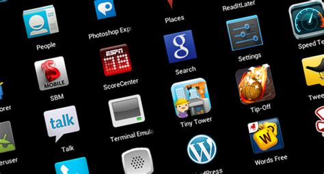 How I Use My 17 Most Useful Mobile Applications