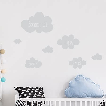 emejing stickers nuages gallery amazing house design getfitamerica us