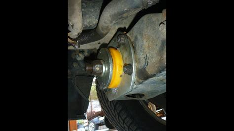 change vt vx vy vz commodore front radius rod bushes