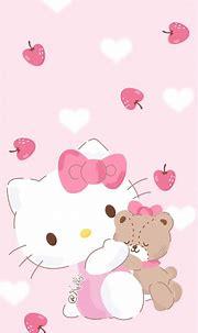 HD Hello Kitty Wallpaper - WPTunnel