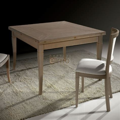 Table Repas Transformable
