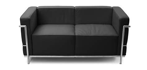canapé relax cuir electrique fauteuil corbusier