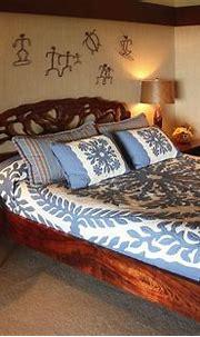 Mauna Kea Villa - Tropical - Bedroom - Hawaii - by Fine ...