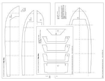 balsa wood boat plans   woodworking bench   stiffkmr