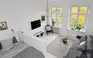 Déco Scandinave Blog : une d co scandinave en gris et blanc shake my blog ~ Melissatoandfro.com Idées de Décoration