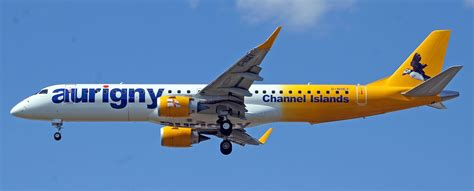 Ferry and flight tickets to Guernsey. We book your air and