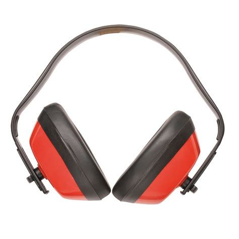portwest casque anti bruit classic distriartisan