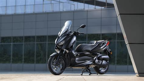 Yamaha Xmax 4k Wallpapers by Xmax 125 Iron Max 2019 Scooters Yme Website