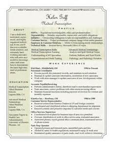 Transcription Resume by 25 Unique Transcription Ideas On Transcription From Home Work