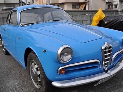 alfa romeo giulietta ss  vendre annonces voitures