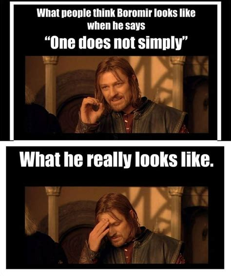 One Simply Does Not Meme - 72 best one does not simply memes images on pinterest ha ha funny stuff and fun things