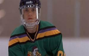 Adam Banks (Vincent Larusso) Hockey Helmet   Prop Store ...