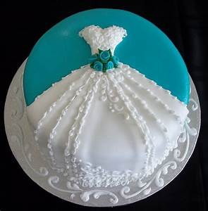 Shower cake cake decoration ideas pinterest for Images of wedding shower cakes