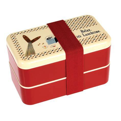 Modern Man Adult Bento Box   Rex London (dotcomgiftshop)