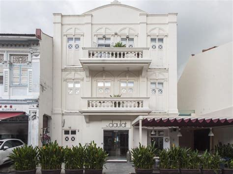 The Daulat Hotel in Singapore - Room Deals, Photos & Reviews
