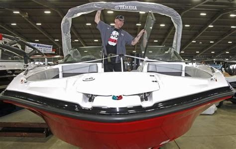 Tulsa Boat Show by Tulsa Boat Show Offers Wide Range Of Possibilities