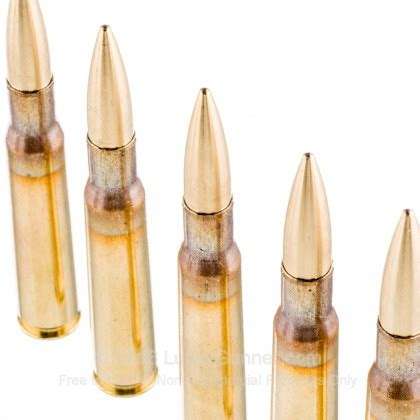 50 Bmg Bullet Weight by Match 50 Cal Bmg Pmc Ammo For Sale 740 Grain Solid Brass