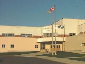 Middle Schools, Cranbrook