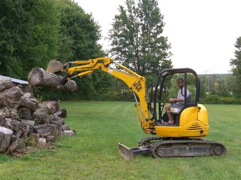 hydraulic ht thumb   jcb mini excavator ht