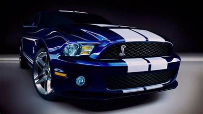 Shelby Ford Gt500 Wallpapers 1600 1920 1080