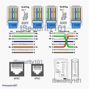 Diagram  Rj12 To Rj45 Wiring Diagram Full Version Hd