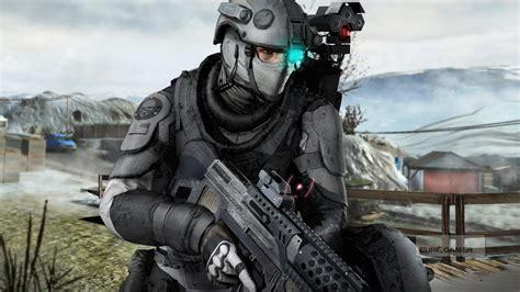 Ghost Recon Future Soldier Screenshots Prima Games