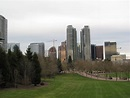 List of tallest buildings in Bellevue, Washington - Wikipedia