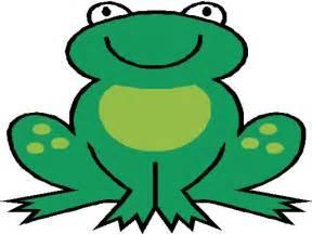 Frog Stencil Printable