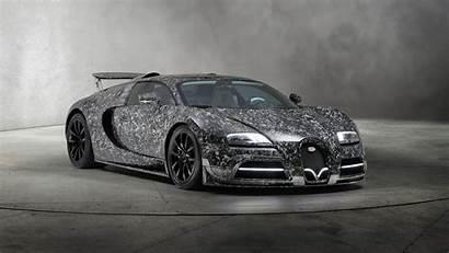 Bugatti Veyron Mansory Diamond Vivere Edition Wallpapers