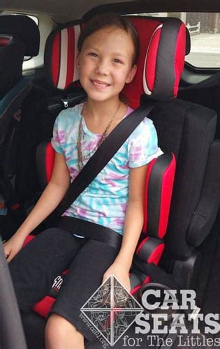 car seats   littles high  boosters  big