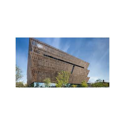 National Museum of African American History and Culture to