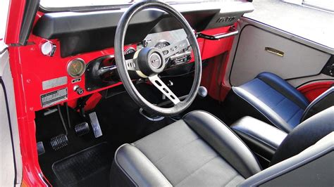 cj jeep interior 1978 jeep cj 5 convertible 138111