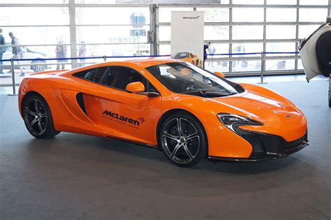 2015 Mclaren 650s Reviews, Specs And Prices