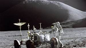 Old NASA Moon Rover (page 3) - Pics about space