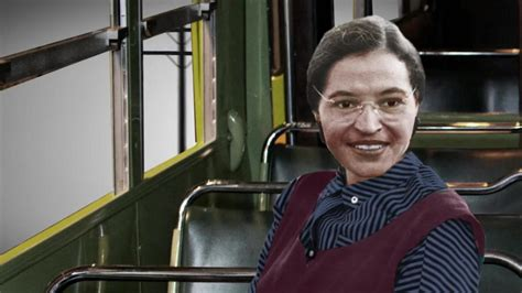 bet  didnt  rosa parks history